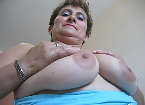 Free Mature Fat Tits Porn Pictures